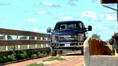 2017 Ford F-250 Super Duty 9