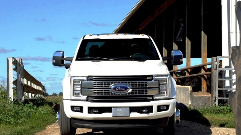 2017 Ford F-450 Super Duty 18