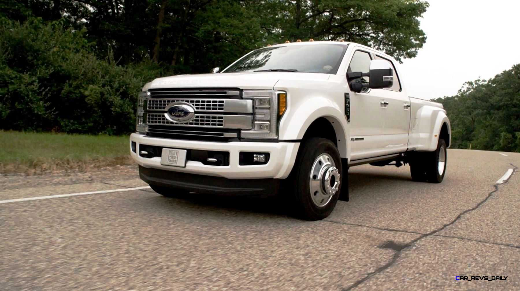 2017 ford f 450 super duty 42 car revs. Black Bedroom Furniture Sets. Home Design Ideas