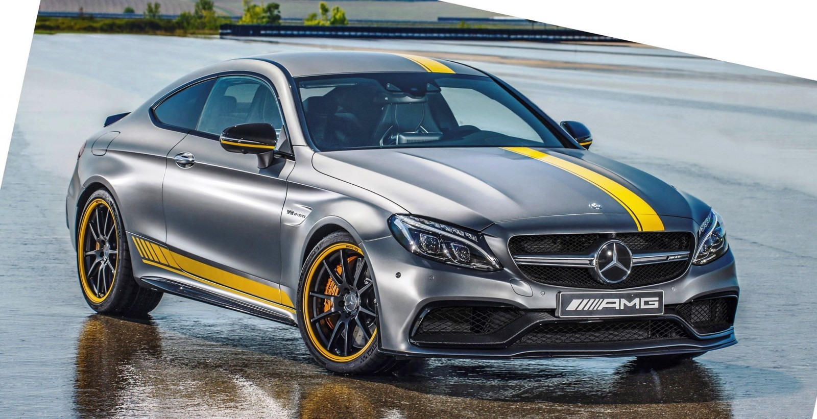 2017 mercedes amg c63 coup edition 1 2016 dtm racecar car revs. Black Bedroom Furniture Sets. Home Design Ideas