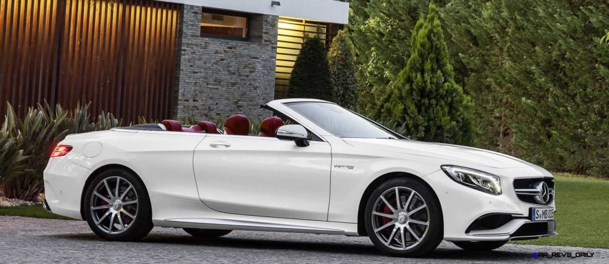 2017 mercedes amg s63 4matic cabriolet for 2017 mercedes benz s550 4matic