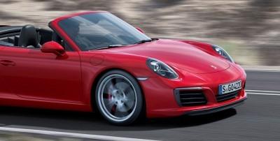 2017 Porsche 911 Carrera 23