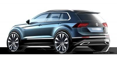 2017 VW Tiguan 1