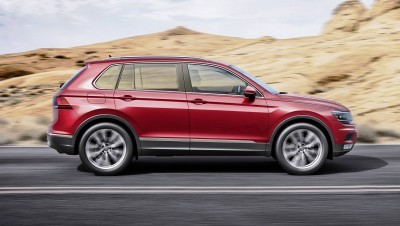 2017 VW Tiguan 5