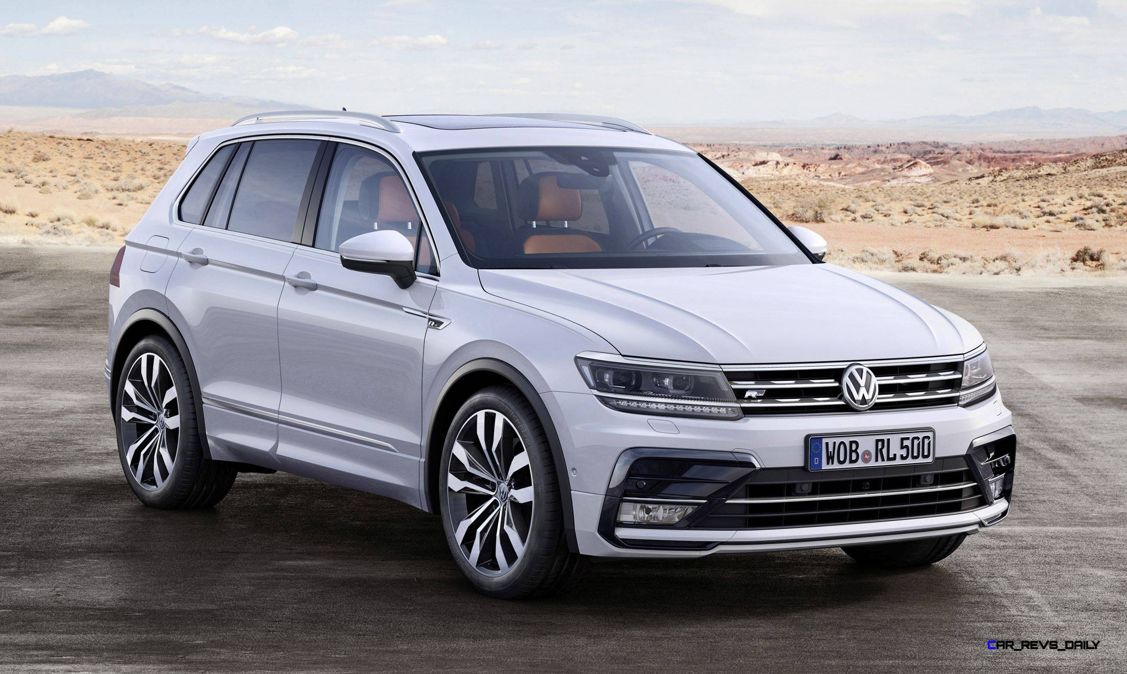 2017 Touareg Sel Best New Cars For 2018