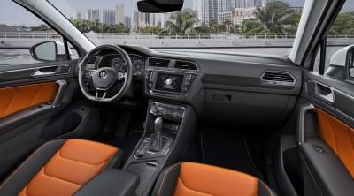 2017 Volkswagen TIGUAN R-Line 3