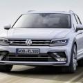 2017 Volkswagen TIGUAN R-Line 9