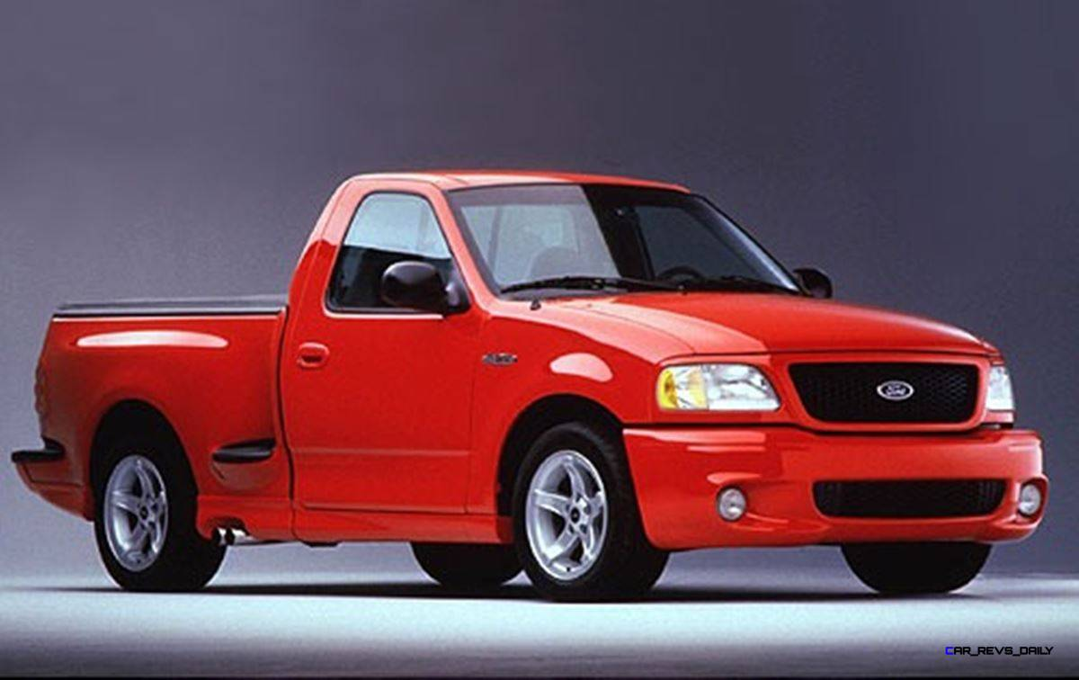 5 ford lightning. Black Bedroom Furniture Sets. Home Design Ideas