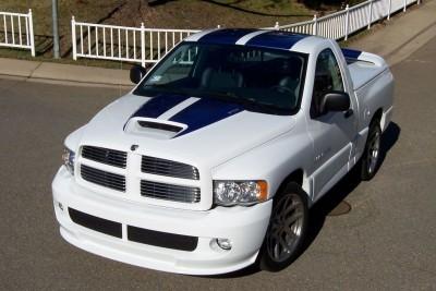 6 Dodge Ram