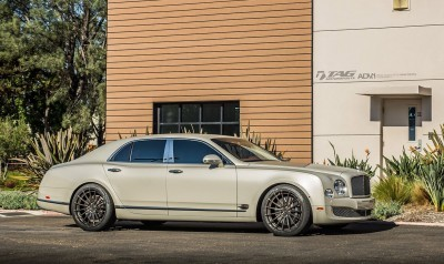 Bentley Mulsanne ADV15 MV2 SL Series_21184614483_o