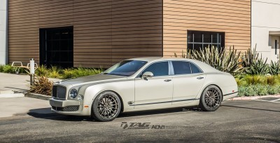 Bentley Mulsanne ADV15 MV2 SL Series_21184620543_o