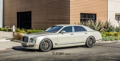 Bentley Mulsanne ADV15 MV2 SL Series_21184620543_o