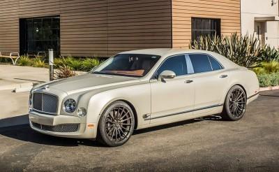 Bentley Mulsanne ADV15 MV2 SL Series_21617664580_o