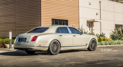 Bentley Mulsanne ADV15 MV2 SL Series_21617825978_o