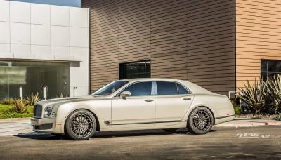 Bentley Mulsanne ADV15 MV2 SL Series_21617831698_o