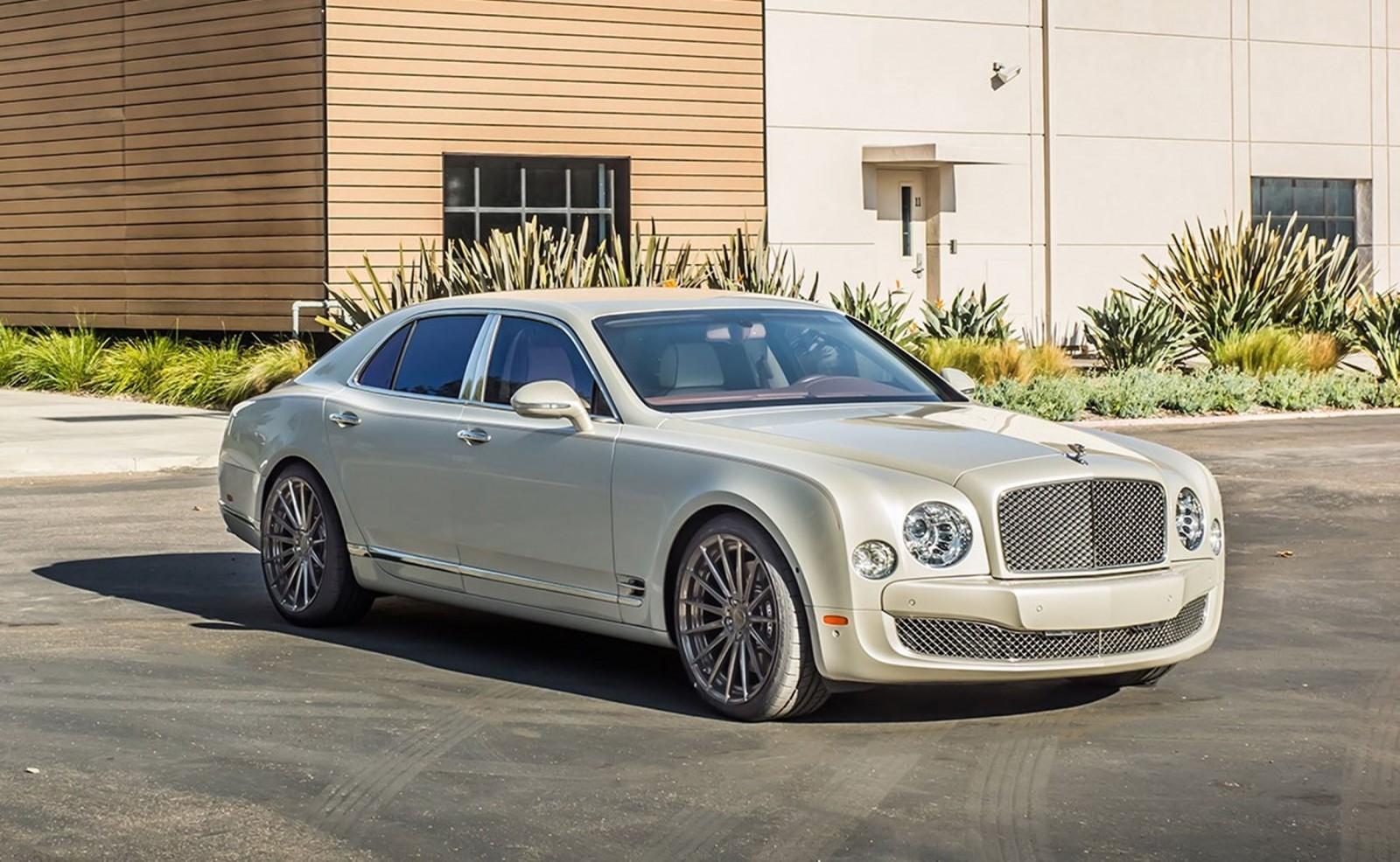 2015 Bentley Mulsanne Adv1