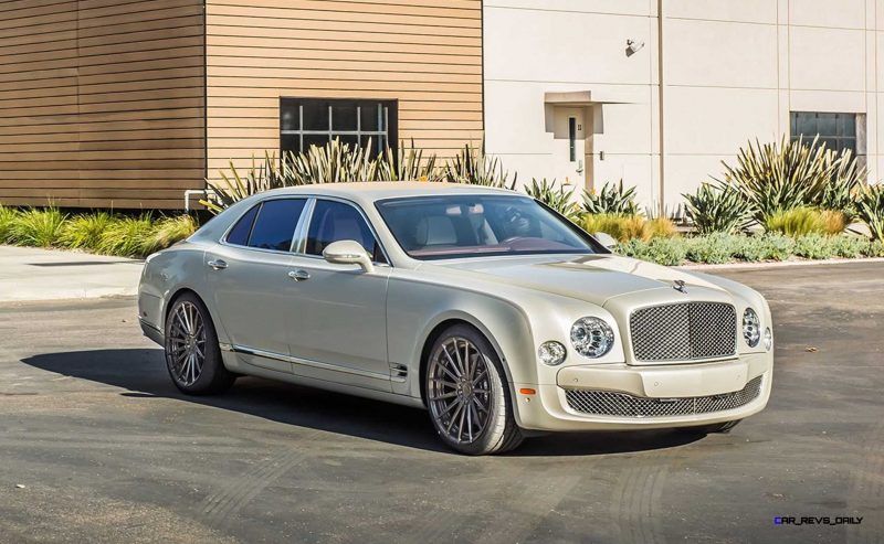 Bentley Mulsanne ADV15 MV2 SL Series_21618781729_o