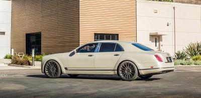 Bentley Mulsanne ADV15 MV2 SL Series_21779535756_o