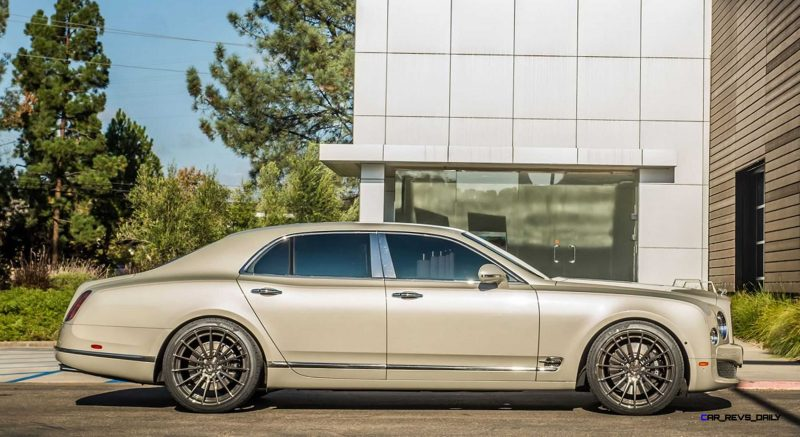 Bentley Mulsanne ADV15 MV2 SL Series_21779540616_o