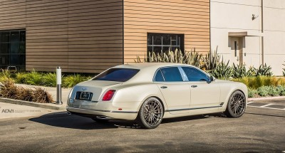 Bentley Mulsanne ADV15 MV2 SL Series_21779544326_o