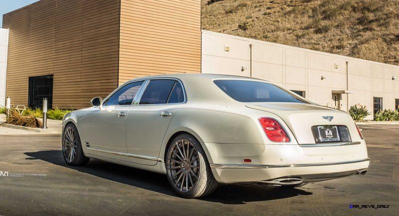 Bentley Mulsanne ADV15 MV2 SL Series_21793906122_o