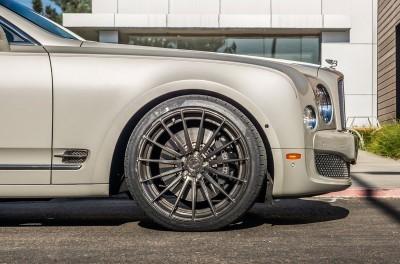 Bentley Mulsanne ADV15 MV2 SL Series_21793913172_o