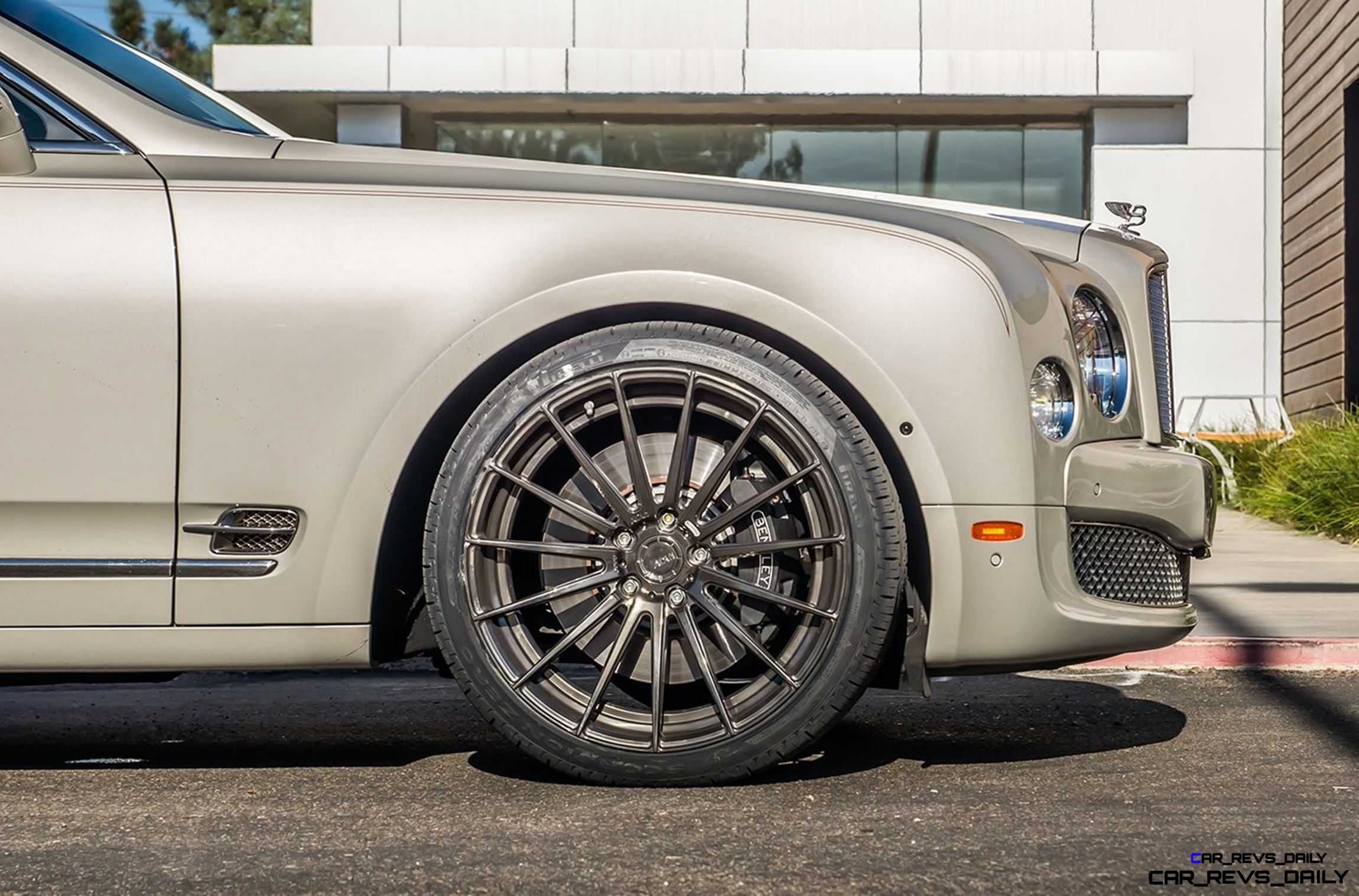 Bentley Mulsanne ADV15 MV2 SL Series_21793913172_o