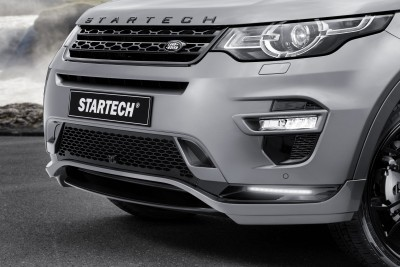 Brabus STARTECH Land Rover Discovery Sport 6