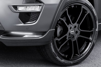 Brabus STARTECH Land Rover Discovery Sport 7