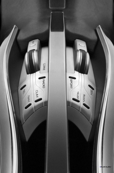 Concept Flashback - 2006 Citroen C-METISSE  23