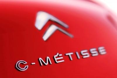 Concept Flashback - 2006 Citroen C-METISSE  25