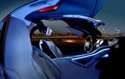 Concept Flashback - 2006 Citroen C-METISSE 4