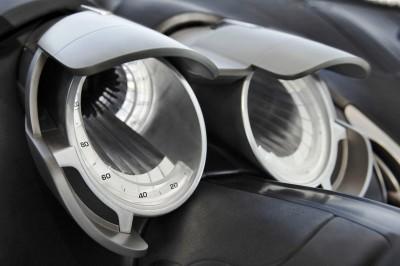 Concept Flashback - 2006 Citroen C-METISSE 8