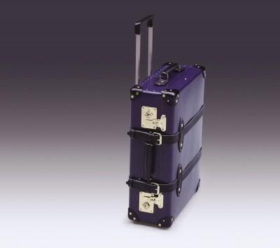 DB9GT Luggage Detail