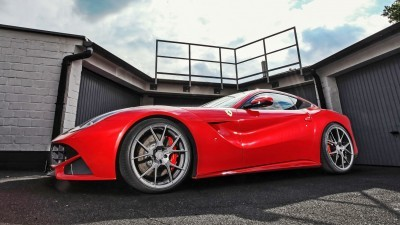 Ferrari F12 LOMA Wheels 3