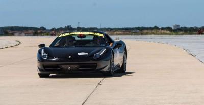 Ferrari International Cavalcade 2015 12