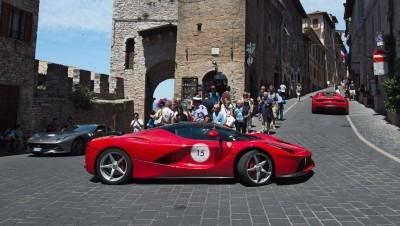 Ferrari International Cavalcade 2015 27