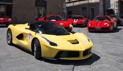 Ferrari International Cavalcade 2015 29