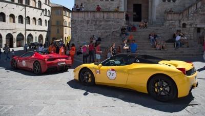 Ferrari International Cavalcade 2015 31