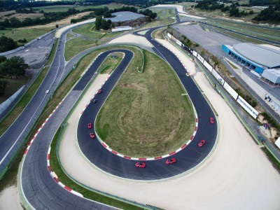 Ferrari International Cavalcade 2015 36