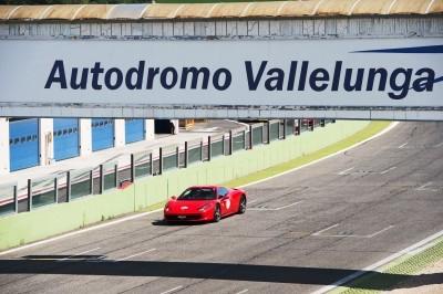 Ferrari International Cavalcade 2015 41
