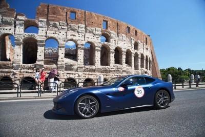 Ferrari International Cavalcade 2015 52