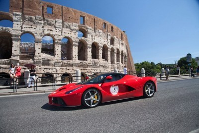 Ferrari International Cavalcade 2015 53