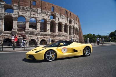 Ferrari International Cavalcade 2015 54