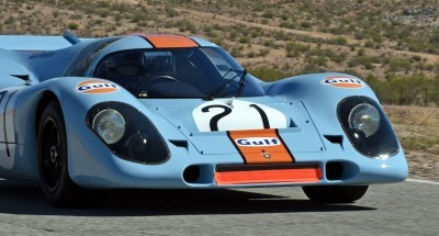 Flawless 917K Launches Porsche Racecar Resto and Race Services 10
