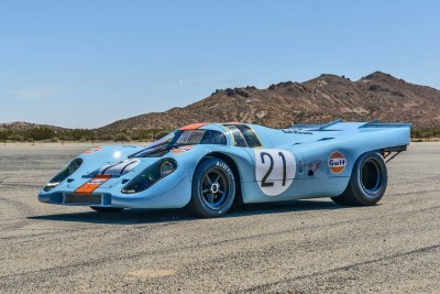 Flawless 917K Launches Porsche Racecar Resto and Race Services 12