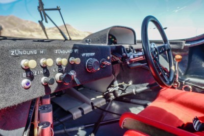 Flawless 917K Launches Porsche Racecar Resto and Race Services 19