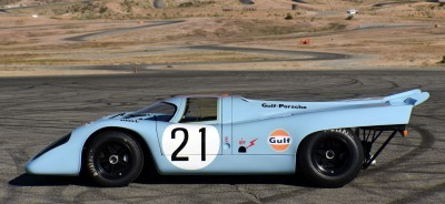 Flawless 917K Launches Porsche Racecar Resto and Race Services 2