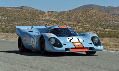 Flawless 917K Launches Porsche Racecar Resto and Race Services 9