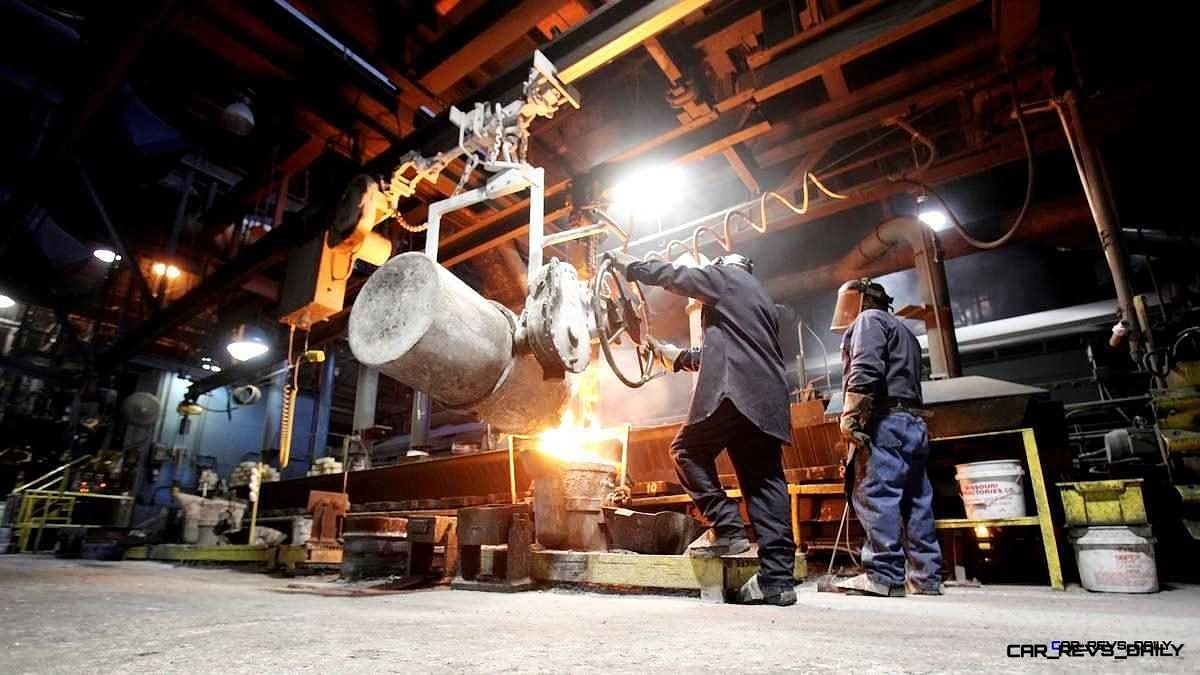 Industry Insider: Auto Body Parts Suppliers